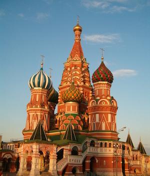 ロシアビザの取得方法〜世界一周•バックパッカー向け〜