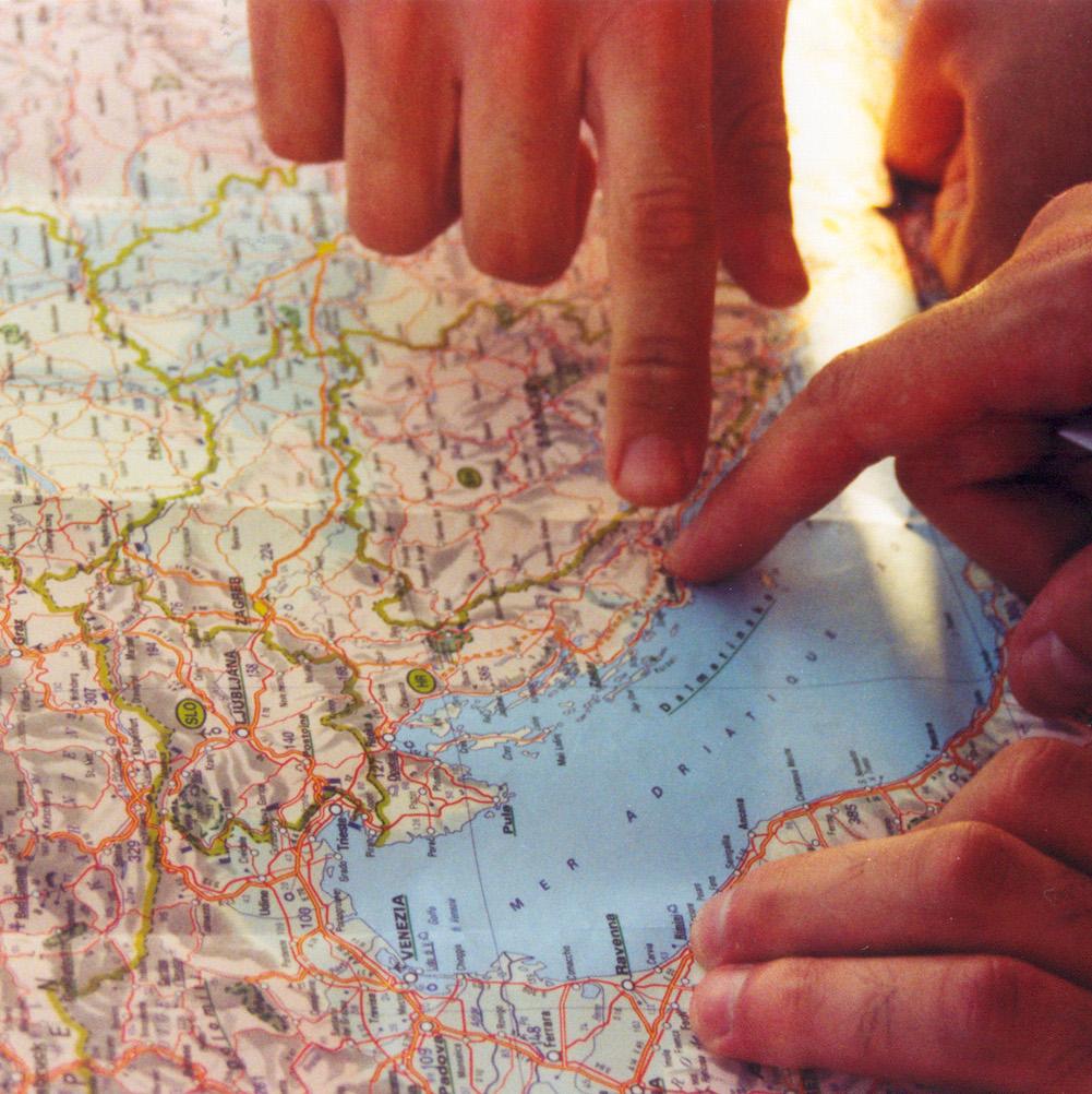 海外旅行、世界一周で使えるオフラインマップ!MAPS.ME