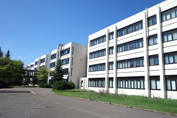 北見工業大学2