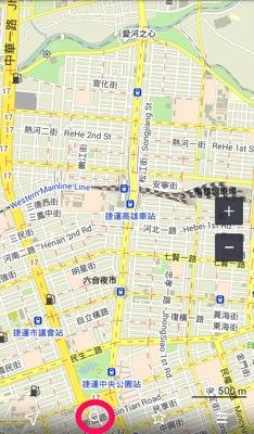 MAPS16