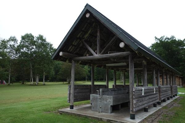 桜ヶ丘森林公園オートキャンプ場3