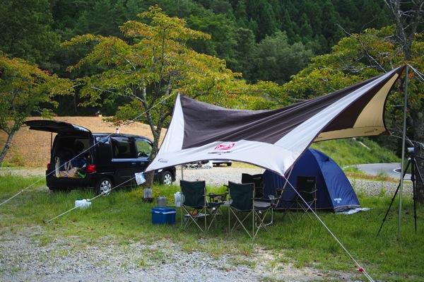 さのう高原キャンプ場1