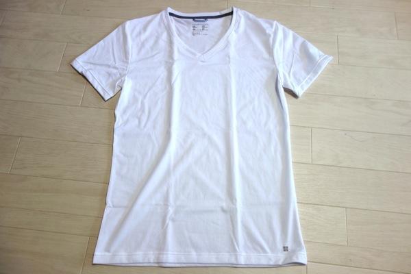 tabigi速乾Tシャツ2