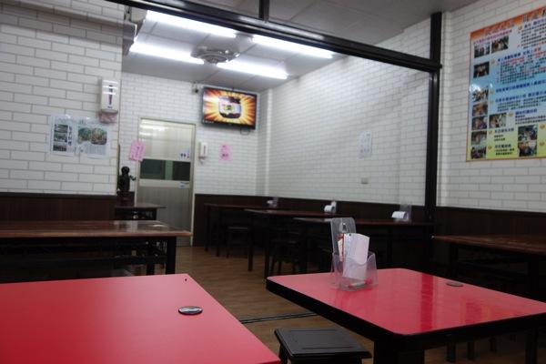 台湾レストラン3