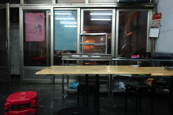 台湾レストラン4
