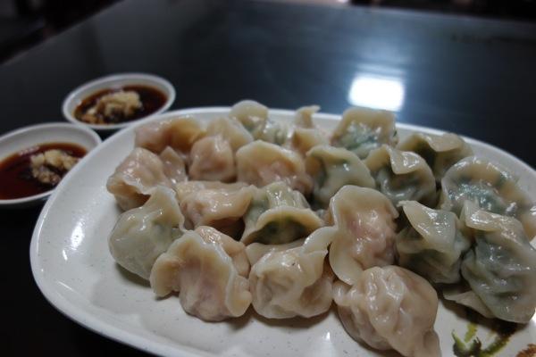台湾レストラン8