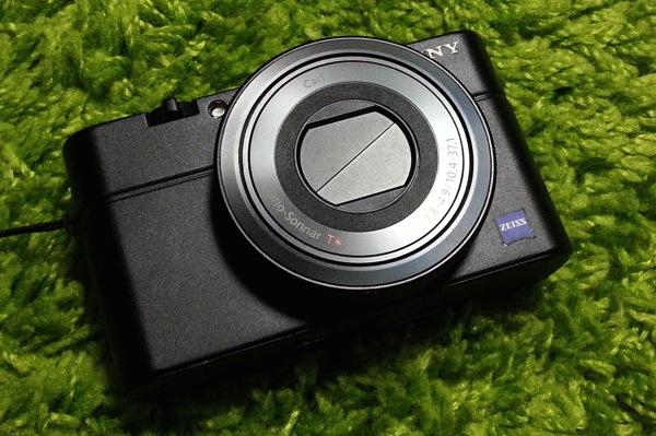 世界一周のカメラ。RX100を3ヶ月使ってみた感想。