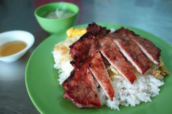 ニャチャンベトナム料理