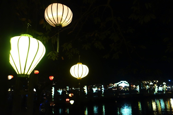 ベトナムホイアン11