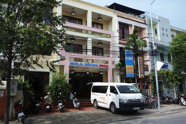 ベトナムホイアン14