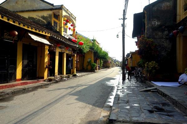 ベトナムホイアン4