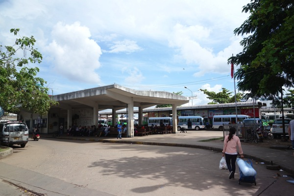 タラートサオバスターミナル1