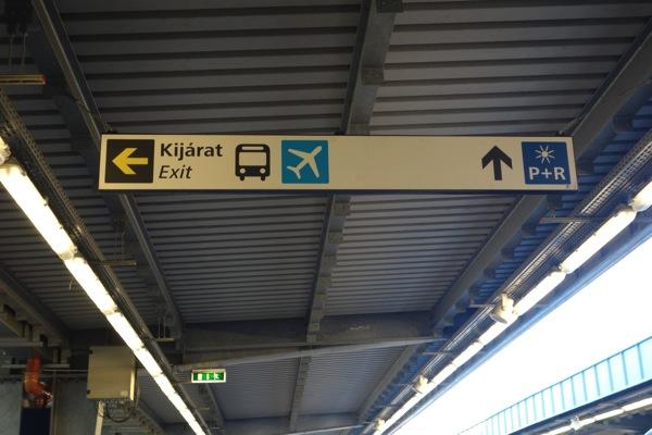 Kőbánya - Kispest駅2