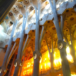 バルセロナの宿。Urbany Barcelona Hostels