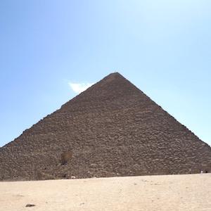【格安】エジプトのギザピラミッドまでの行き方