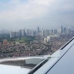 【格安】マニラ空港(ニノイ・アキノ空港)から市内へ行く方法