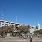 ブエノスアイレスの治安と対策