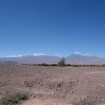 ビーニャ・デル・マルからサンペドロ・アタカマへの行き方