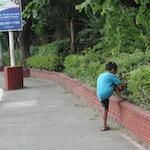 フィリピン、マニラの治安と対策