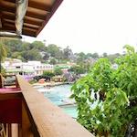 フィリピン、マニラから1番近いリゾート、プエルトガレラに行った。サバンビーチ編