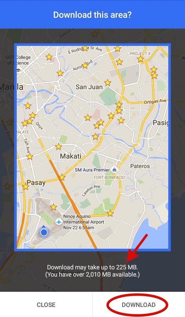 Googlemapofflinemap4