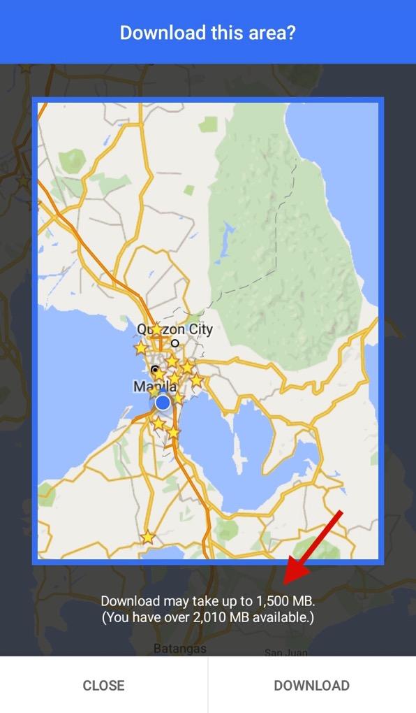 Googlemapofflinemap5